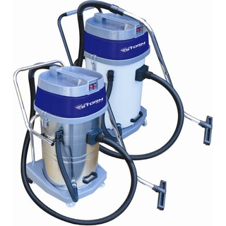 Mercury Storm 20 Gallon Wet and Dry Vacuum