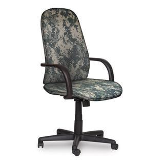 Allegra ACU Digital Camo Allegra High-Back Executive Chair