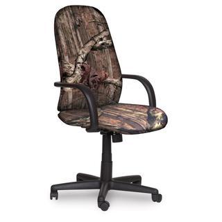 Allegra Mossy Oak® Break-Up Infinity® Executive Chair