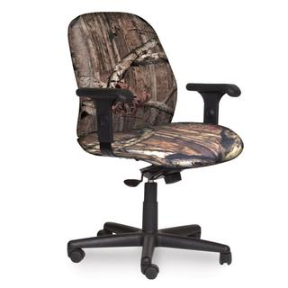 Allegra Mossy Oak� Fabric Management Chair