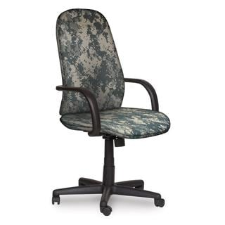 Allegra ACU Digital Camo Executive Chair