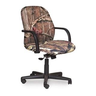 Allegra Mossy Oak� Break-Up Infinity� Fabric Management Chair
