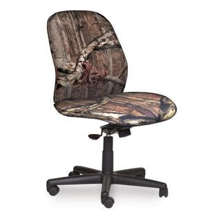 Allegra Mossy Oak® Management Chair