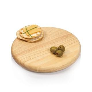 Picnic Time Round 7-inch Cutting Board