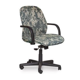 Allegra ACU Digital Camo Allegra Management Chair