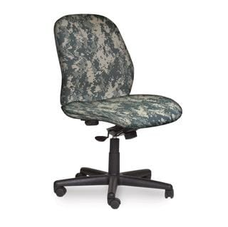 Allegra ACU Digital Camo Management Chair