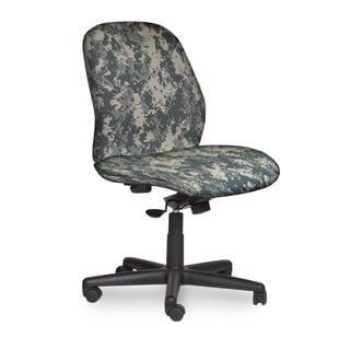 Allegra ACU Digital Camo Management Chair