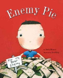 Enemy Pie (Hardcover)