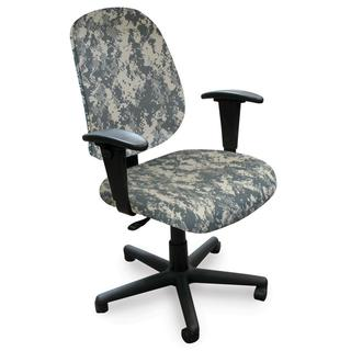 Allegra Mid-Back Task Chair