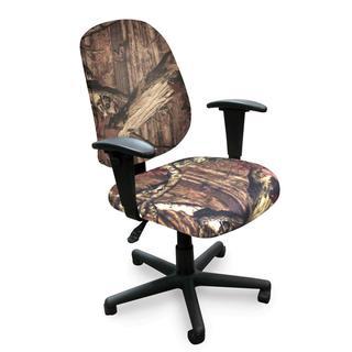 Allegra Mid-Back Adjustable Task Chair