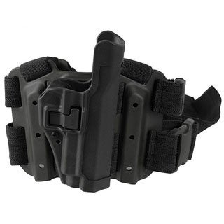 Blackhawk TAC SERPA Level 3 Right Hand Leg Platform