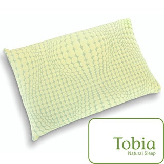 Spaldin ECO Friendly Plush Firm Bio-soy Foam Pillow