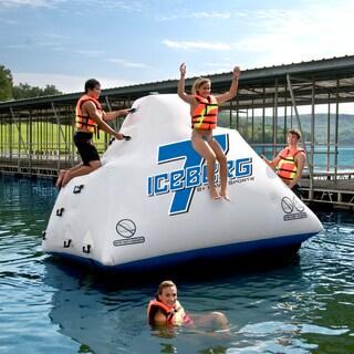 Rave Sports 7 Foot Iceberg