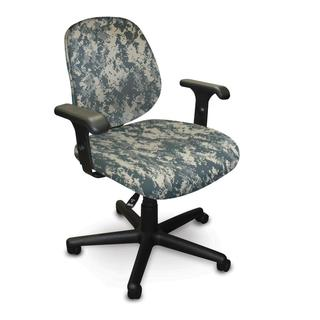 Allegra ACU Digital Camo Task Chair