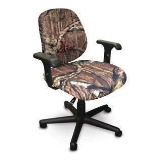 Allegra Mossy Oak Task Chair