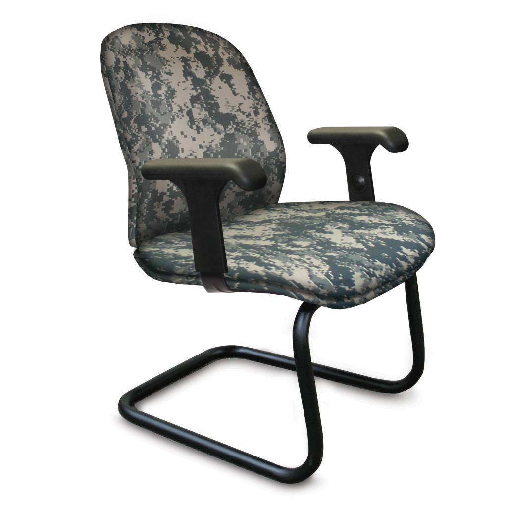 Allegra® Allegra ACU Digital Camo Visitors Chair at Sears.com