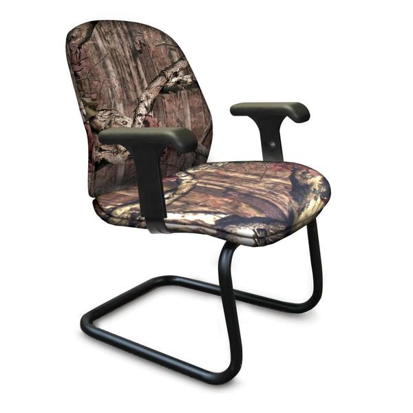 Allegra Sled Bed Visitor Chair