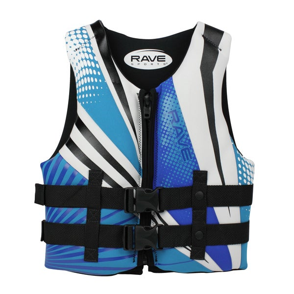 RAVE Sports Youth Neoprene Life Vest