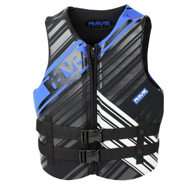 RAVE Sports Men's Medium Neoprene Life Vest