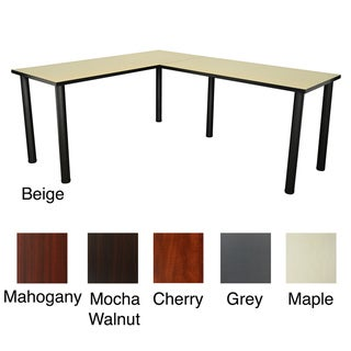 Regency Seating Kee L-Desk