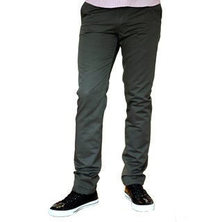 Something Strong Men's Basic Chino Pants