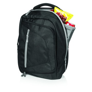 Transition Black Cooler Backpack