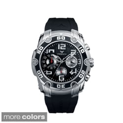 Viceroy Spain Men's Black Dial Chronograph Watch