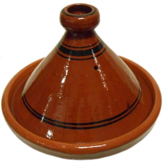 Moroccan Cooking Clay Tagine Circle