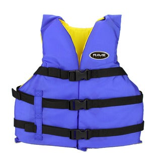 Rave Sports Adult Universal Life Vest