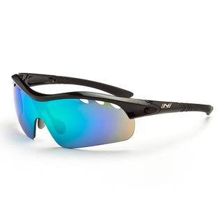 Optic Nerve Men's 'Thujone 2.0' Sunglasses