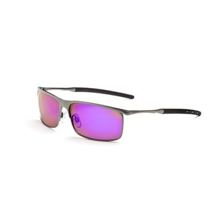 Optic Nerve Unisex 'Steeleye' Sunglasses
