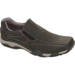 Men's Deer Stags Alloy Black