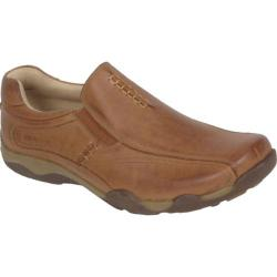 Men's Deer Stags Alloy Tan