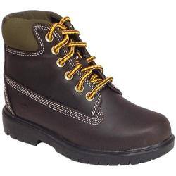 Boys' Deer Stags Mack2 Dark Brown