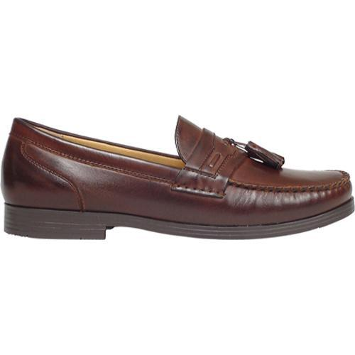 Men's Deer Stags Patrick Dark Maple
