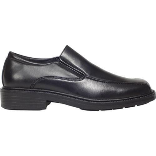 Men's Soft Stags Naples Black