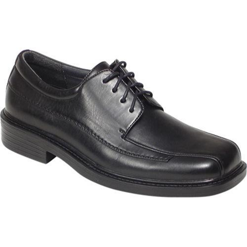 Men's Soft Stags Serano Black