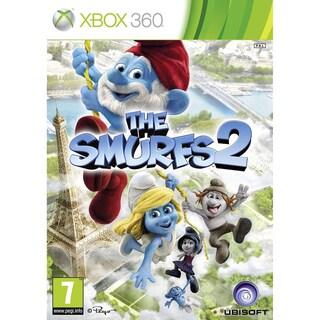 Xbox 360 - The Smurfs 2