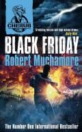 Black Friday (Hardcover)