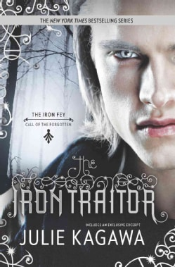 The Iron Traitor (Paperback)