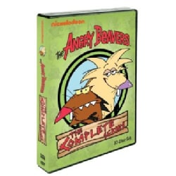 The Angry Beavers: Complete Series (DVD)