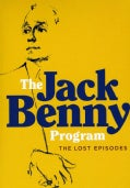 The Jack Benny Program: The Lost Programs (DVD)