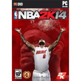 PC - NBA 2K14