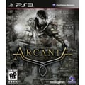 PS3 - Arcania The Complete Tale