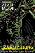 Saga of the Swamp Thing 5 (Paperback)
