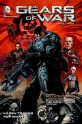 Gears of War 3: Dirty Little Secrets (Paperback)