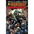The Creature Commandos! (Paperback)