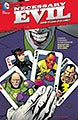 Necessary Evil: Villains of DC Universe (Paperback)