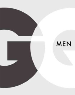 GQ Men (Hardcover)