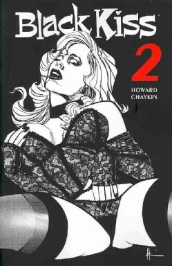 Black Kiss 2 (Paperback)